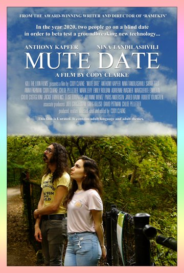 Mute Date: A Feature Film by Cody Clarke