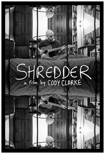 Shredder: A Film by Cody Clarke